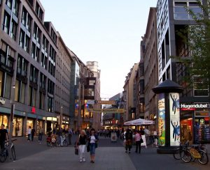 Leipzig Petersstrae