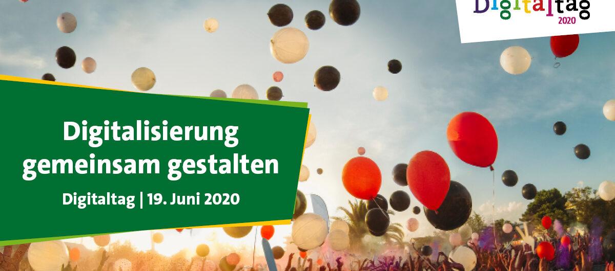 Digitaltag 2020 am 19. Juni